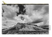 Thompson Springs Gathering Thunderstorm - Utah Carry-all Pouch