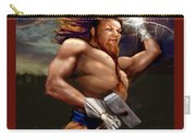 Thor Carry-all Pouch