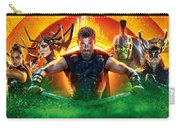 Thor Ragnarok Carry-all Pouch