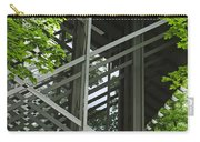 Thorncrown Chapel Eureka Springs Ar Entry Carry-all Pouch