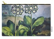 Thornton: Auriculas Carry-all Pouch