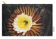 Thornton: Cereus Carry-all Pouch