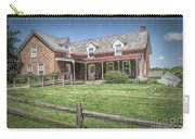 Thornton Mansion Carry-all Pouch