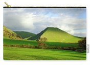 Thorpe Cloud From Bunster Hill Carry-all Pouch