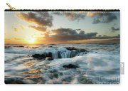 Thors Well Cape Perpetua 2 Carry-all Pouch