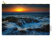 Thor's Well II Carry-all Pouch