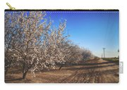 Those Country Roads Carry-all Pouch
