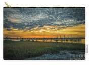 Those Southern Sunsets Carry-all Pouch