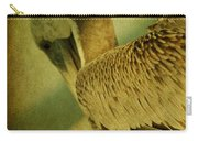 Thoughtful Pelican Carry-all Pouch