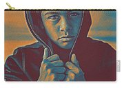 Thoughtful Youth 11 Carry-all Pouch