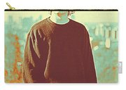 Thoughtful Youth 9 Carry-all Pouch