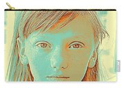 Thoughtful Youth Series 33 Carry-all Pouch
