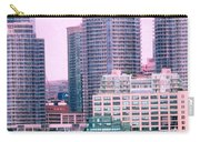 Thousands Of Windows On The Harbor Carry-all Pouch