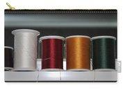 Thread On A Sill Carry-all Pouch
