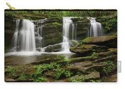 Three Falls Of Tremont Carry-all Pouch