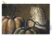 Three Gourds Carry-all Pouch