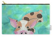 Three Little Pigs  Carry-all Pouch