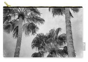 Three Palms Bw Palm Springs Carry-all Pouch