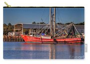 Three Princess Schrimpboat Carry-all Pouch