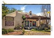 Three Rivers Trading Post Carry-all Pouch