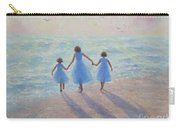 Three Sisters Beach Carry-all Pouch
