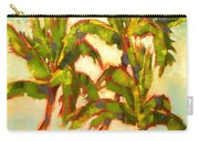 Three Sisters - Keauhou Bay Carry-all Pouch