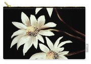 Three Spring Daisies Carry-all Pouch
