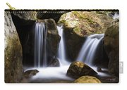 Three Waterfalls Carry-all Pouch