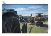 Threshing Grain Carry-all Pouch