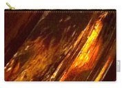 Through A Glass Darkly 3 Abstract Carry-all Pouch