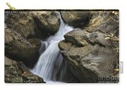 Through The Rocks Carry-all Pouch