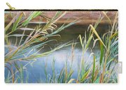 Through The Thickets Carry-all Pouch