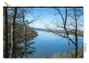 Through To The Susquehanna Carry-all Pouch