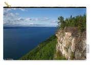 Thunder Bay Lookout Carry-all Pouch