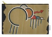Thunderbeings Carry-all Pouch