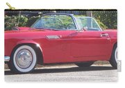 Thunderbird Classic 1955 Carry-all Pouch