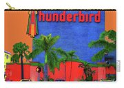 Thunderbird Carry-all Pouch