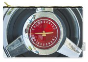 Thunderbird Rim Emblem Carry-all Pouch