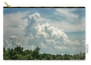 Thunderheads Abound Carry-all Pouch