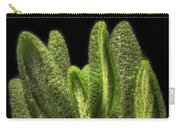 Thyme Leaves Carry-all Pouch