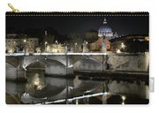 Tiber's Reflection Of Religion Carry-all Pouch