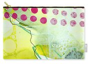 Tidal 19 Carry-all Pouch by Jane Davies