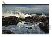 Tide Coming In Carry-all Pouch