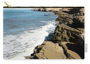 Tide Pools Area Carry-all Pouch