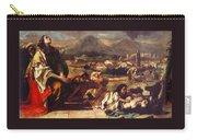 tiepolo15 Giovanni Battista Tiepolo Carry-all Pouch