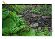 Tierney Springtime - New England Forest Carry-all Pouch