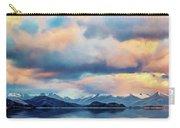 Tierra Del Fuego Carry-all Pouch