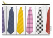 Ties Carry-all Pouch