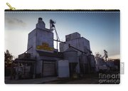 Tiffany Feed And Supply Carry-all Pouch by Viviana Nadowski