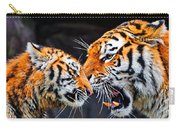 Tiger 05 Carry-all Pouch